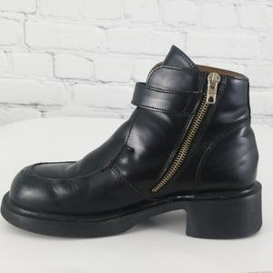 Dr Marten's Ankle Boots